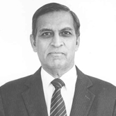 Dr. M. G. Deo
