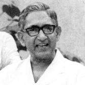 Dr. L. D. Sanghvi